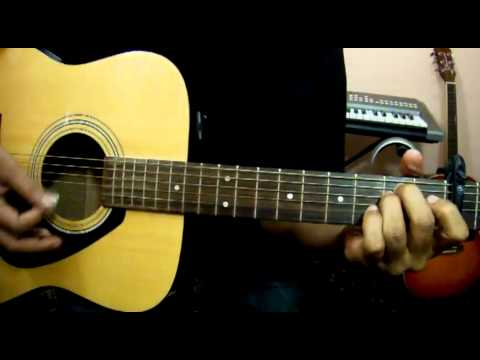 Phir Mohabbat Guitar Lesson + Tips (Murder 2)