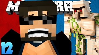 getlinkyoutube.com-Minecraft Factions | OVER 100 IRON GOLEM SPAWNERS!! [12]