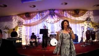 getlinkyoutube.com-کنسرت عهدیه در هامبورگ - قسمت یک Ahdiyeh live in Concert - Khaterkhah
