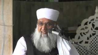 getlinkyoutube.com-Maulana Khalilur Rahman Sajjad Nomani : ZULM Ke LIYE ISLAAM MEIN KOI JAGAH NAHI
