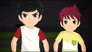 getlinkyoutube.com-Oh Brother, what did you do! - LEGO Friends - Season 2 Episode 31