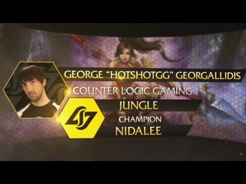 Pro Player Pick: HotshotGG Picks Nidalee