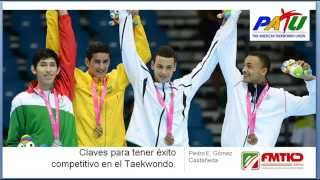 Claves para tener éxito competitivo en el Taekwondo