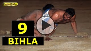 getlinkyoutube.com-Bihla (Barnala) Kabaddi Tournament 3 Feb 2014 Part 9 By Kabaddi365.com
