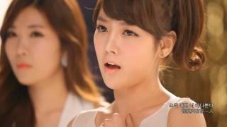 getlinkyoutube.com-[MV][韓中字幕]Davichi & T-ara - 我們不是相愛過嗎 (우리 사랑했잖아)