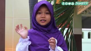 Surah An-Naba : Menghafal Al-Qur'an Dengan Gerakan (Nadhirah Iffa Marasoma ) width=