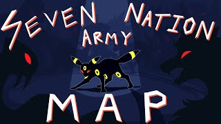 Seven Nation Army MAP