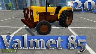 getlinkyoutube.com-Trator Valmet 85 ;) | Farming Simulator 2015 #20 | Pt-Br |