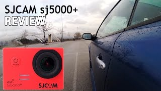 getlinkyoutube.com-SJCAM sj5000+ - review en Español