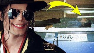 getlinkyoutube.com-حقائق مذهلة لا تعرفها عن مايكل جاكسون Michael Jackson