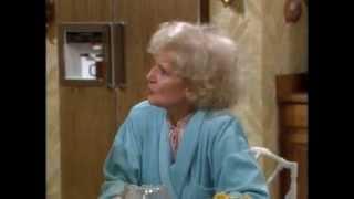 """getlinkyoutube.com-The Golden Girls - """"I, I am a tramp?"""""""