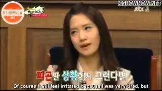 getlinkyoutube.com-Funny Yoona Aegyo