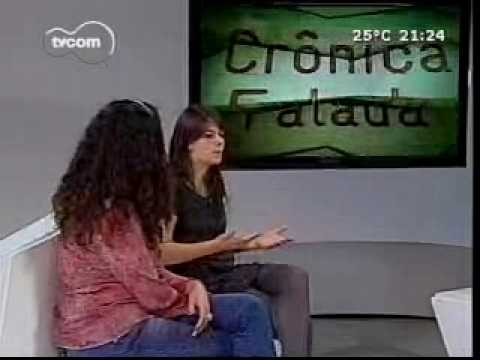 O Bestialismo e o Bestialogia - Crnica Falada no Camarote TVCOM [14.04.2010]