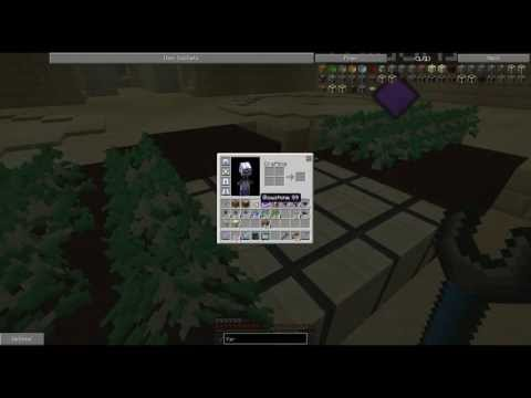 Burpcraft Feed the Beast with FallenDice  Episode  22