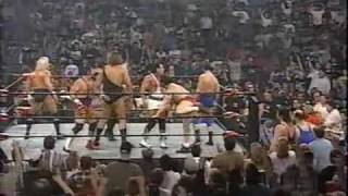 getlinkyoutube.com-March 3rd 1997: Sting comes out with nWo