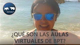 getlinkyoutube.com-¿Qué son las aulas virtuales de BPT?