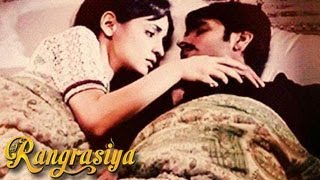 getlinkyoutube.com-Rudra & Paro's INTIMATE HONEYMOON MOMENTS in Colors Rangrasiya 22nd April 2014 FULL EPISODE