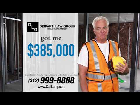 Need Workers' Compensation? Contact Disparti Law Group Today!