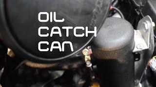 getlinkyoutube.com-Oil catch can install