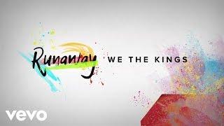 getlinkyoutube.com-We The Kings - Runaway (Official Lyric Video)