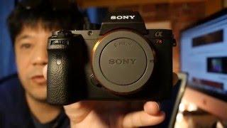 getlinkyoutube.com-最強フルサイズ一眼カメラ「SONY α7RⅡ(ILCE-7RM2)がやってきた!」 カールツァイス、外部モニターも。。
