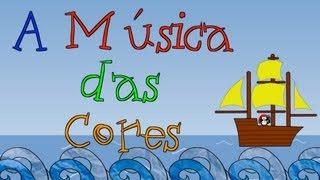 getlinkyoutube.com-GUGUDADA - A Música das Cores (animação infantil)