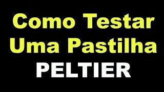 getlinkyoutube.com-Como Testar Uma Pastilha Peltier