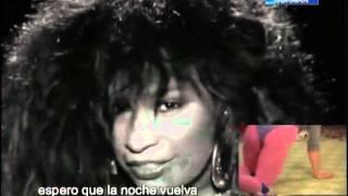 getlinkyoutube.com-Chaka Khan   Ain't no Body (sub Español)