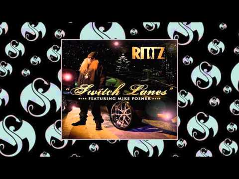 Rittz - Switch Lanes (Feat. Mike Posner) - Official Album Version