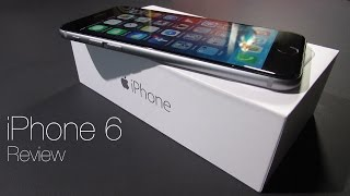 getlinkyoutube.com-Review: Apple iPhone 6 (Space Gray)