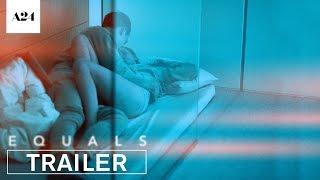 getlinkyoutube.com-Equals | Official Trailer HD | A24