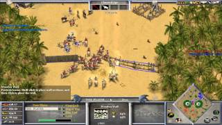 getlinkyoutube.com-TSM_Player (Zeus) vs Arf_Adhafang (Kronos) on Oasis - Age of Mythology: The Titans