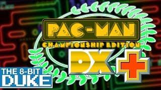 getlinkyoutube.com-Pac-Man Championship Edition DX+ - The 8-Bit Duke
