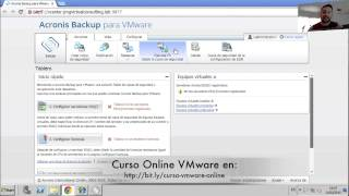 getlinkyoutube.com-Acronis Backup para VMware vSphere
