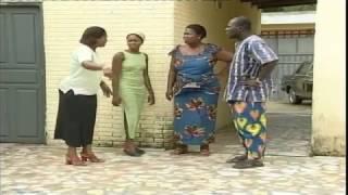 Ma Famille - Épisode 13  (Série ivoirienne)
