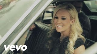 Carrie Underwood - Two Black Cadillacs: Behind The Scenes