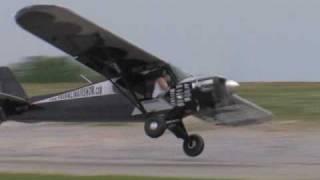 getlinkyoutube.com-Crazy Air Show Stunt