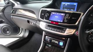 """getlinkyoutube.com-Honda Accord """"The Reference"""" by Mirage Audio Thailand"""