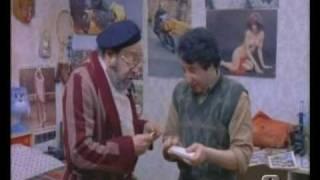 getlinkyoutube.com-Film - Pierino contro tutti (Alvaro vitali) Comico 1981
