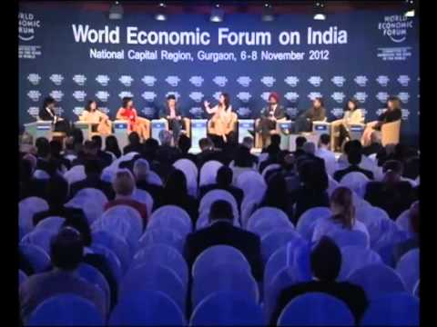 India 2012 - A Vision for India