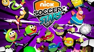 getlinkyoutube.com-Nickelodeon - Soccer Stars Full Episode 2014 - NEW Movie game for KIDS