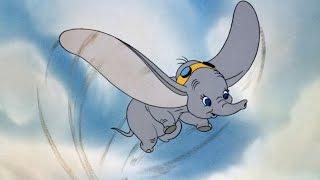 getlinkyoutube.com-Dumbo 1941 in Italiano