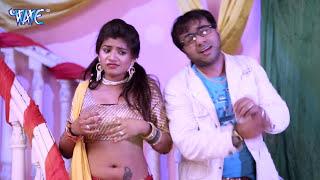 BHOJPURI NEW TOP GANA 2017 - दाबे द ना टिकोरा हौले हौले - Sanjay Sanu Yadav - Bhojpuri Hit Songs