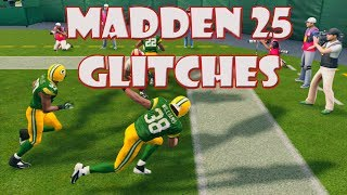 getlinkyoutube.com-Madden 25 Glitches and Bloopers