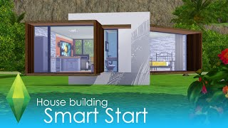 getlinkyoutube.com-The Sims 3 House Building - Smart Start