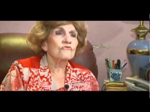 [Interview]Grandma's Skydiving Goes Wrong