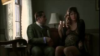 getlinkyoutube.com-Boardwalk Empire Paz de la Huerta pregnant belly