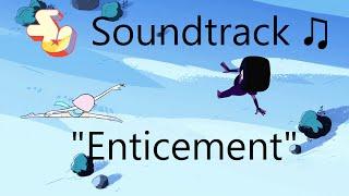 getlinkyoutube.com-Steven Universe Soundtrack ♫ - Enticement