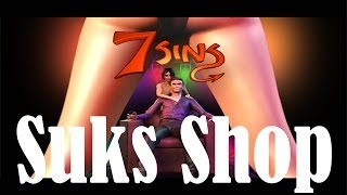 getlinkyoutube.com-7 Sins (Suks Luxury Shop - Parte 1) Gameplay en Español by SpecialK