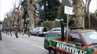 getlinkyoutube.com-Sábado de Piñata en Padrón / A Coruña / Galicia